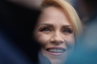 Gabriela Firea, campioana proceselor intentate jurnalistilor si rivalilor politici. Unele cazuri sunt pe banii bucurestenilor