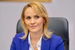 Gabriela Firea a fost aleasa presedinte al PSD Bucuresti, dupa ce a fost singurul candidat