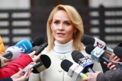 Gabriela Firea a primit oferte de la alte partide pentru viitoarea candidatura la primarie. De ce a ramas la PSD