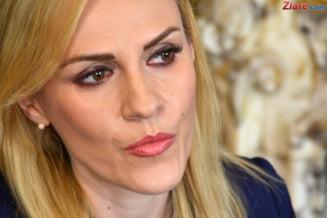 Gabriela Firea a sustinut un discurs in spaniola la Madrid (Video)