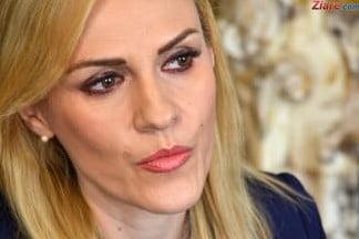 Gabriela Firea anunta ca il va propune pe Dragnea premier la prima sedinta a conducerii PSD