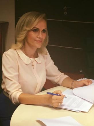Gabriela Firea despre candidatura la sefia PSD sau presedintia Romaniei si conflictul cu Traian Basescu