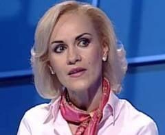 Gabriela Firea ii raspunde lui Basescu: Ne vom descurca si la racoare, nu am mancat caviar
