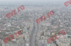 Gabriela Firea spune ca a dat milioane de euro pentru infrastructura. In Capitala se circula tot mai rau. Unde s-au dus banii!