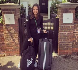 Gabriela Ruse, la o victorie de US Open. Begu si Bara, eliminate in calificari