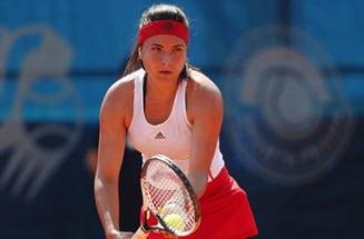 Gabriela Ruse, pe val la debutul sezonului 2019. Urcare impresionanta in clasament dupa o finala de turneu ITF