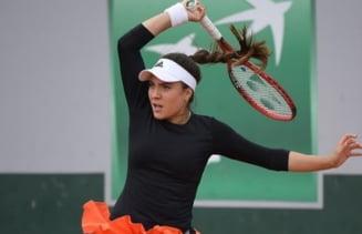 Gabriela Ruse, perfomanță mare la Palermo! Ce a făcut românca la turneul de tenis din Italia