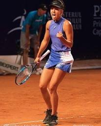 Gabriela Ruse a invins-o pe Irina Begu si a castigat turneul demonstrativ de tenis Winners Open