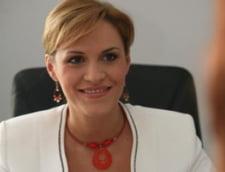 Gabriela Vranceanu-Firea a demisionat din PSD: Nu se vrea dreptate pana la capat (Video)