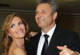 Gabriela Vranceanu-Firea face din nou nunta cu Florin Pandele