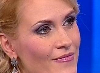 Gabriela Vranceanu Firea pleaca de la Antena 3