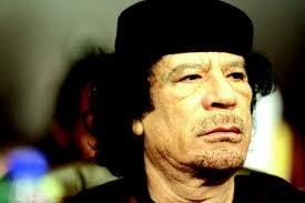 Gaddafi: Sarkozy este un criminal de razboi
