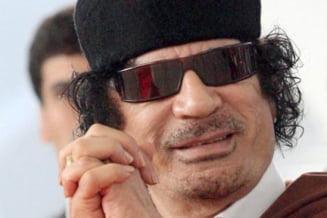 Gaddafi planuia sa se proclame imparat