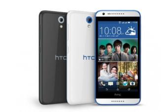 Gadgetul zilei: Un smartphone accesibil de la HTC