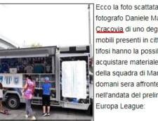 Gafa comisa de presa internationala in ceea ce priveste Craiova