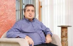 Gafa de miliardar: Ioan Niculae a uitat lista cu off-shore-urile pe biroul sau