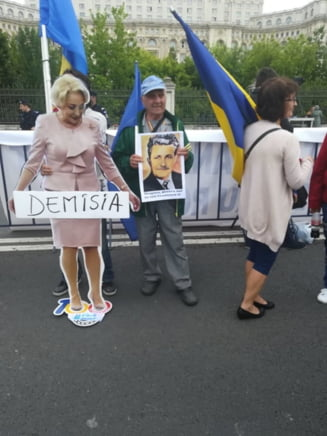Gafa diplomatica a premierului roman a ajuns in presa austriaca: Romanii o considera marioneta lui Dragnea