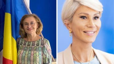 """Gafe făcute de politicieni pe Facebook. Maria Grapini, în topul erorilor: """"Seară bună din Tela Viv"""""""