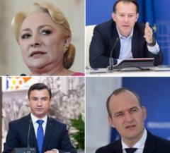 Gafele colosale făcute de politicienii români. Declarațiile care mai de care mai stupide auzite recent în spațiul public