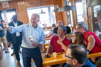 Gafele președintelui Joe Biden dau dureri de cap echipei de la Casa Albă. Furtuna declanșată după acuzațiile aduse rețelei Facebook
