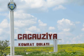 Gagauzia: Se anunta un nou referendum