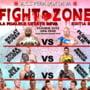 Gala Fight Zone 3 la Deva