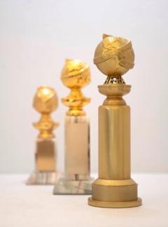 Gala Globurile de Aur din 2021 va fi amanata cu doua luni