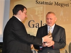 Gala Laureatilor Satmareni 2011 (FOTO)