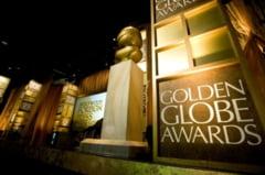 """Gala Premiilor """"Globul de Aur"""" la TVR1, duminica noapte"""