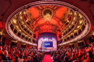 Gala Premiilor UNITER 2020, editia a XXVIII-a, va avea loc pe 21 septembrie