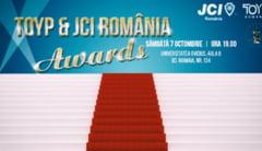 Gala Toyp si JCI Romania Awards, pentru prima data la Constanta