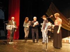 """Gala premiilor Revistei """"Nord Dobrogea Cultural""""- eveniment sustinut de Consiliul Judetean Tulcea"""