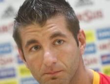 Galamaz: Vreau sa batem Dinamo in finala Cupei