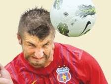 Galamaz a plecat de la Steaua! Vezi cu ce echipa a semnat