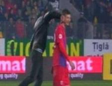 Galamaz a vorbit pentru prima oara despre incidentele de la meciul Petrolul - Steaua