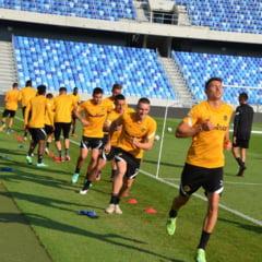 Galatasaray, demolată în Olanda! Ce s-a întamplat în meciul în care se decide adversara echipei CFR Cluj în Liga Campionilor