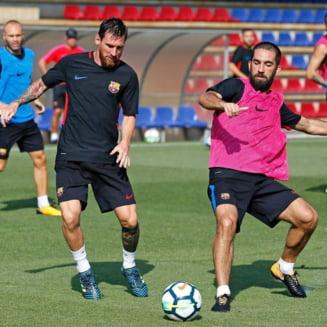 Galatasaray da o mare lovitura pe piata transferurilor - presa