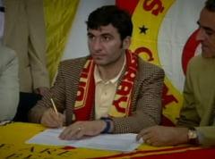 """Galatasaray se inclina in fata """"Regelui"""" Hagi: 22 de ani de la transferul care a schimbat fotbalul turc"""