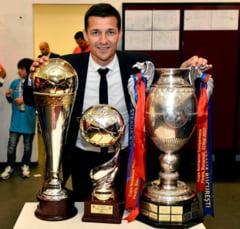 Galca face o mutare de senzatie dupa ce a fost izgonit de la Steaua: Primele declaratii