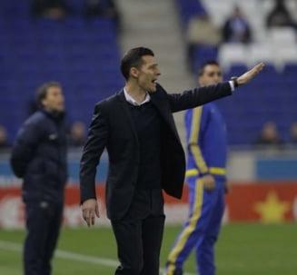 Galca face valuri in presa spaniola dupa primul meci la Espanyol