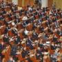 Galceava deputatilor pentru un loc in Comisia de Coduri