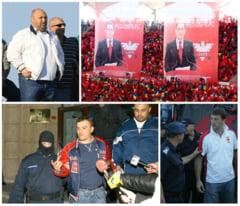 """Galerii de fotbal sau armate de mercenari? """"Ultrasii"""" lui Dinamo sunt folositi in scopuri politice, cei ai Stelei in rafuielile finantatorului. Petrolul isi cumpara loialitatea, iar Rapid a imbogatit liderii suporterilor"""