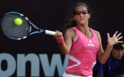 Gallovits si Niculescu, eliminate de la Australian Open