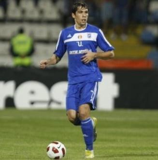 Gaman, primul transfer al lui Sorin Cartu la Steaua
