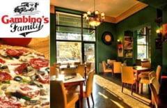 Gambino's Pizza isi anunta prezenta in toate sectoarele Bucurestiului