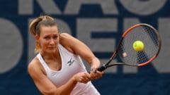 Game-ul care a dus la arestarea jucatoarei de tenis din Rusia la Roland Garros. Mingile pe care le-a pierdut intentionat in meciul de dublu cu Andreea Mitu/Patricia Tig VIDEO