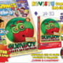 Games4Kids, o noua revista pentru copii