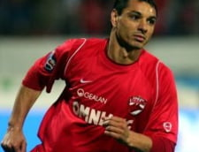 """Ganea: """"Sunt sanse sa ma intorc la Dinamo"""""""