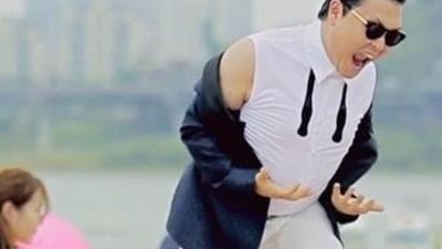 Gangnam Style, depasit pe YouTube - Cine a stabilit recordul absolut (Video)
