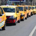 Gara de Nord va avea statie oficiala de taxi